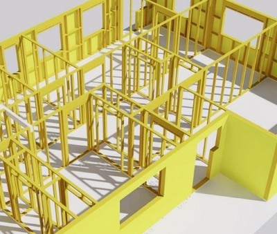 Timber Frame Companies Need To Streamline Their Design And